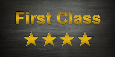 Exceptional Customer Service - delivering first class experience