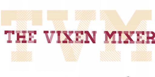 The Vixen Mixer