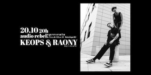 Keops & Raony