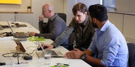 Power BI DAX & Data Modelling Advanced Training - February - Sydney tickets