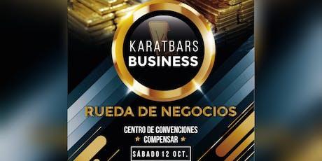 Karatbars Business  boletos