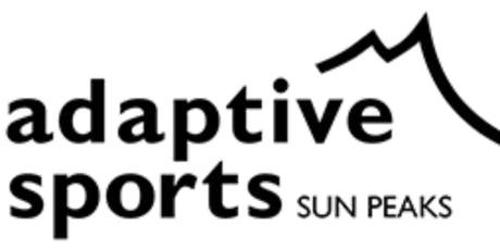 Adaptive Sports at Sun Peaks - AGM - Tuesday 24 Sep 2019 @ 6pm tickets
