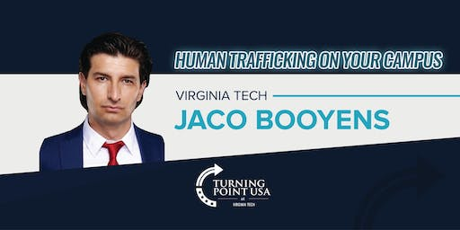 Human Trafficking on your College Campus