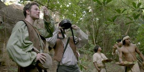 """Función gratuita: """"Humboldt en México. La mirada del explorador"""" Proyección + Charla entradas"""