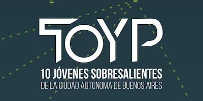 TOYP - 10 Jóvenes Sobresalientes de la Ciudad Autónoma de Buenos Aires 2019