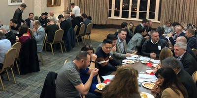 Network Property Liverpool October Meeting