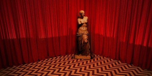 FIRE WALK WITH ME: A Twin Peaks Halloween Party