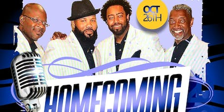 Homecoming at the Dynacon with Mo'SOUL tickets