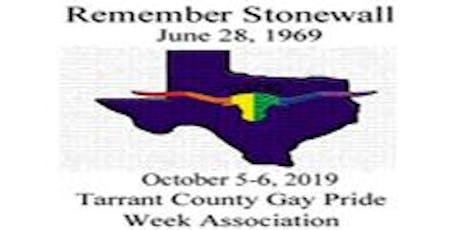 TCGPWA 38th ANNIVERSARY WATER GARDEN FESTIVAL: REMEMBER STONEWALL 50 tickets