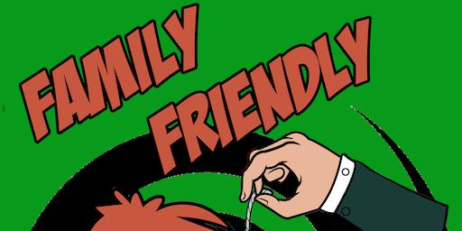 Family Friendly Comedy Hypnosis Show
