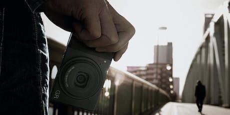 Ricoh GR Street Photography Photowalk tickets