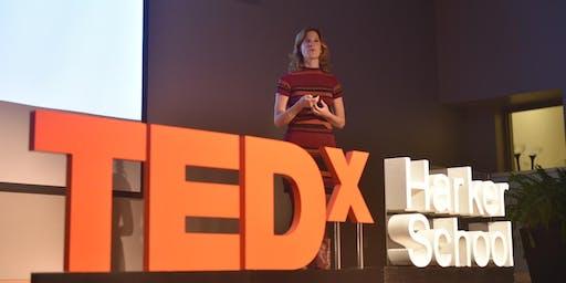 TEDxHarkerSchool 2019