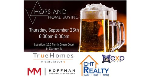 Hops and Home Buying