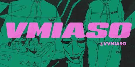 VMIASO 11  tickets