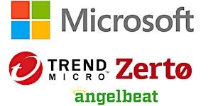 Angelbeat Richmond October 4 with Microsoft Keynotes