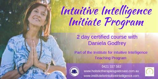 Intuitive Intelligence Initiate Program