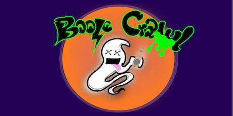 BOOze Crawl Kickoff! tickets