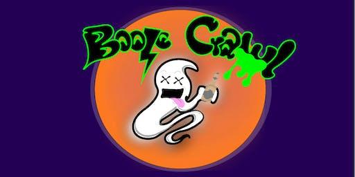 BOOze Crawl Kickoff!