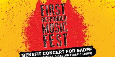 First Responder Fest