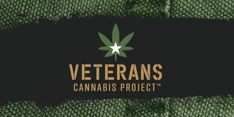 Veterans Cannabis Project - New Jersey Kickoff tickets