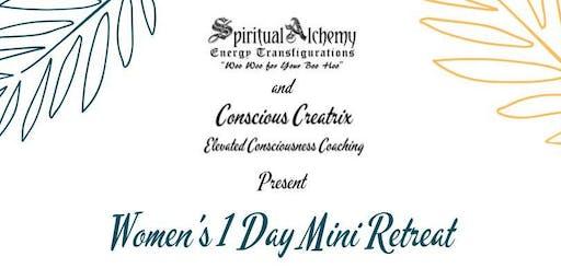 Women's 1 Day Mini Retreat