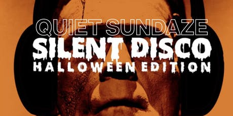 "Quiet Sundaze ""Halloween Edition"" @ KINFOLK tickets"