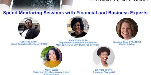 Cashflow, Conversations & Connections