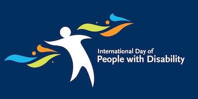 Albury Wodonga International Day of People with Disability 2019