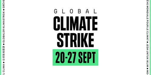 AR Climate Strike September 20