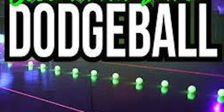 Parent Night Out-Glow in the Dark Dodgeball tickets