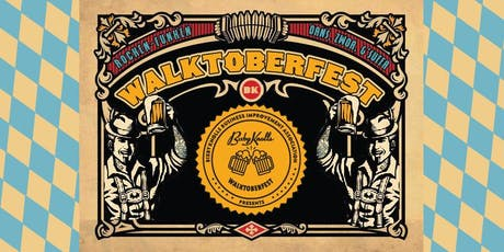 Walktoberfest 2019 tickets