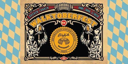 Walktoberfest 2019