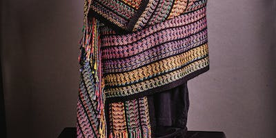 Olympia Weavers Guild Annual Show and Sale