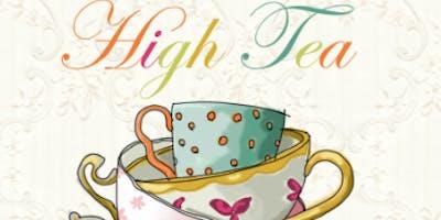 Zonta Club of Essex County High Tea