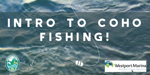 Intro to Coho Fishing