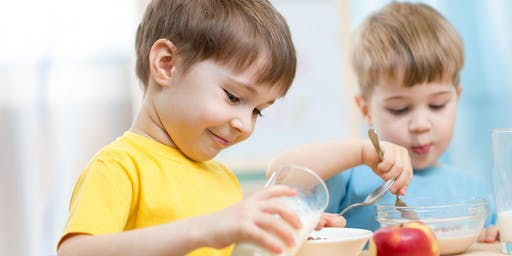 Healthy Eating Advisory Service - Healthy Eating in Long Day Care Training (South Morang)