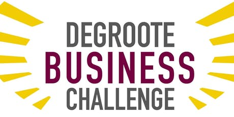 DeGroote Business Challenge 2019 tickets