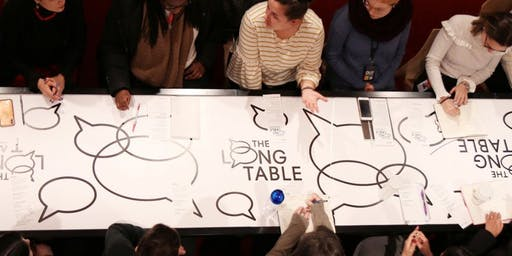 Long Table Discussion - Afro Flow Yoga @ the Rubin Museum