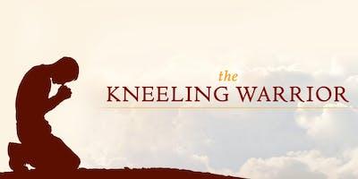 Kneeling Warrior Retreat 2019