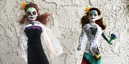 Day of the Dead Doll Workshop