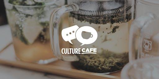 Culture Cafe   T3