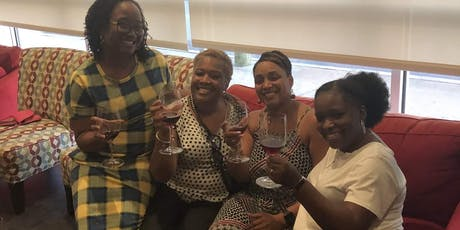Black Girls Wine Society Portland tickets