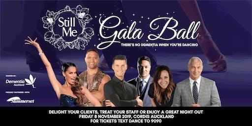 Still Me Gala Ball 2019