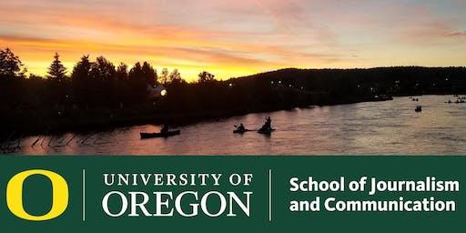 SOJC Central Oregon Alumni and Friends Gathering