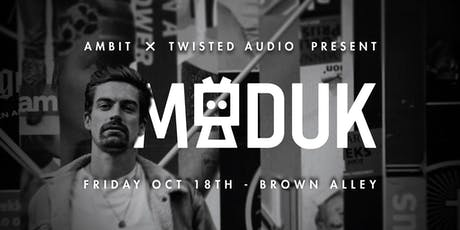Maduk - Melbourne tickets