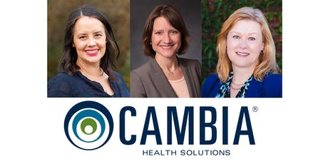 Health Insurance Payer Roundtable with Karin Swenson-Moore, Shelley Webb, and Shelby Scovel tickets
