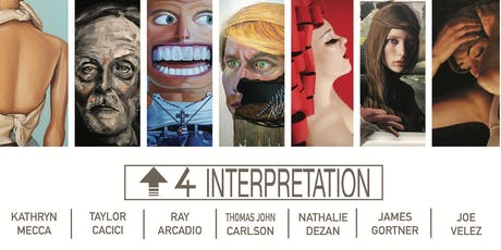 ⇧ 4 Interpretation tickets