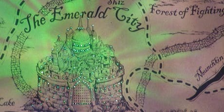 Emerald City Carnival at The Bakery tickets
