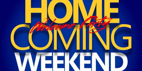 UNCG ALUMNI HOMECOMING WEEKEND KICKOFF PARTY tickets