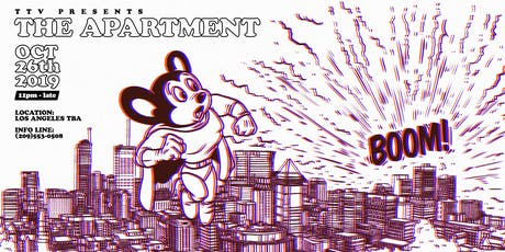The Apartment tickets